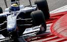 Nico Rosberg, Williams FW31