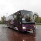 Mercedes Tourismo van TCR bus 461