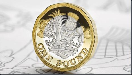 CONSUMER Coin 064232
