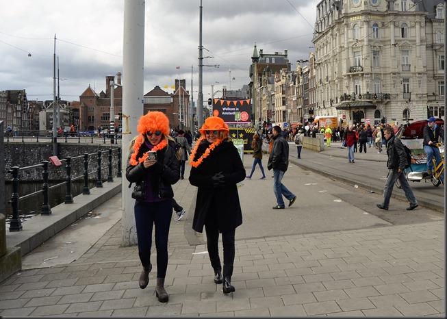 Dia do Rei - Amsterdam  2