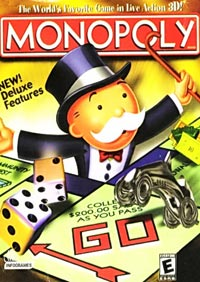 Monopoly (2001) - Review By Laurel Delude