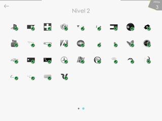 soluciones completas logos quiz ios gamers zone