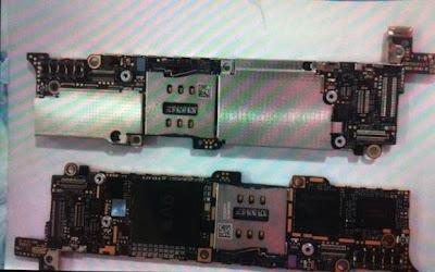 El próximo iPhone contaría con un nuevo chip, el A6