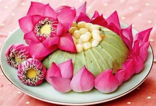 Người Nam Bộ – Người Sài Gòn ăn chay đầu năm