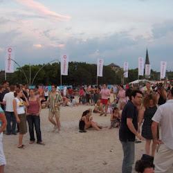 Beach Party 2005