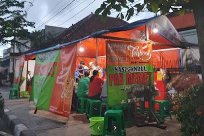 Berburu Santapan Tradisional Di Kota Semarang