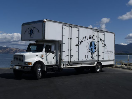 Why North Bay Movers Is The Best Santa Rosa Moving Company