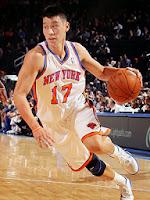 Linsanity: New York Knick's Jeremy Lin