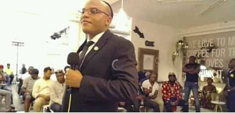 Breaking!! Jubilation Erupts across the globe As IPOB Leader, Nnamdi Kanu Launchs new App - See Details