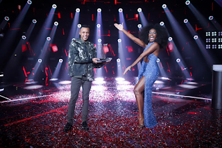 Macaense Victor Alves vence reality The Voice