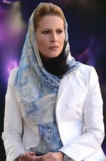 Aisha, Satu-Satunya Anak Perempuan Gaddafi - Cantik Dan Bijak!
