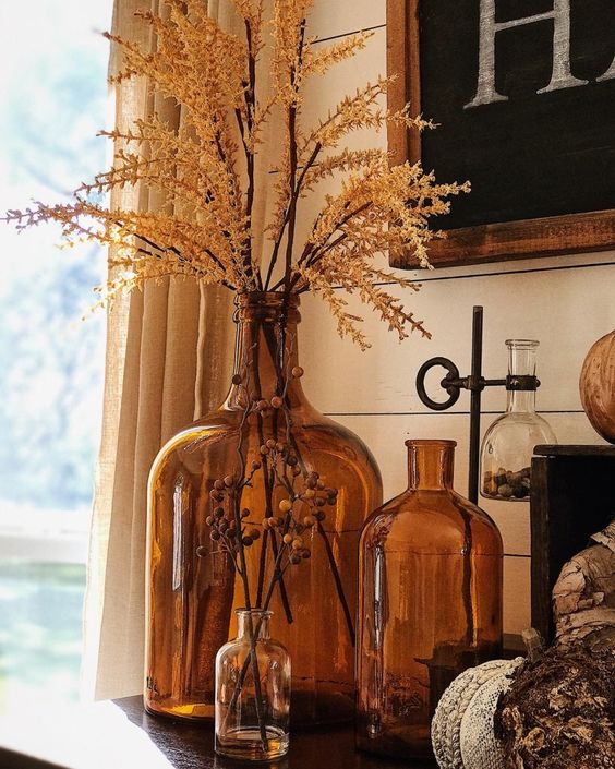 5 Tips to Get Your Home Fall Ready