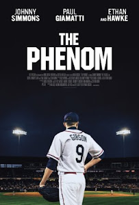 The Phenom Poster