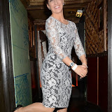 OIC - ENTSIMAGES.COM - Anna Kennedy OBE (Autism campaigner and contestant on the People's Strictly) at the Channel 5  launch of Gambling Awareness Day London 6th March 2015 Photo Mobis Photos/OIC 0203 174 1069