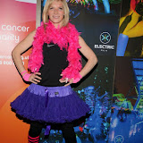 OIC - ENTSIMAGES.COM - Jo Whiley at the Electric Run 2015 in London 2nd May 2015 Photo Mobis Photos/OIC 0203 174 1069