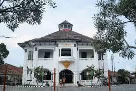 Gedung Juang Situ Sejarah Berada di Tambun Selatan