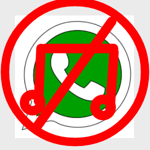 Cara Nonaktifkan (mute) Nada Notifikasi Grup Whatsapp