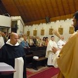 József testvér fogadalomtétele, 2011.09.24., Debrecen - P1010848.JPG