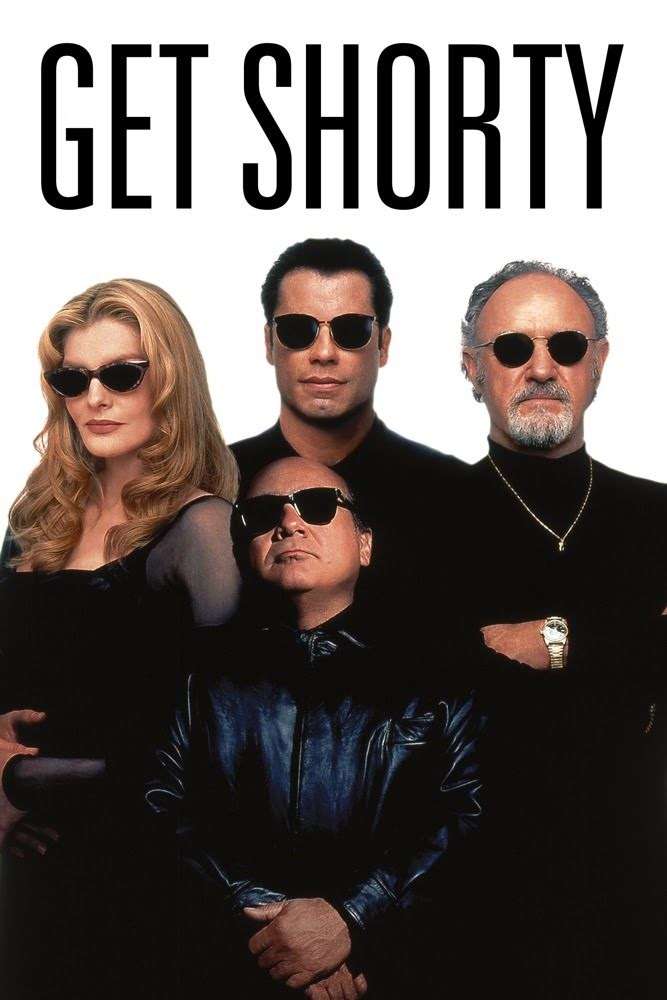 Get shorty. Cómo conquistar Hollywood - Get Shorty (1995)