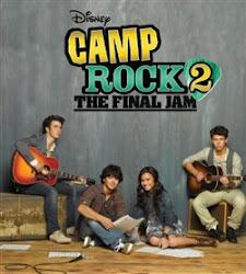 Camp Rock 2: The Final Jam - Rock mùa hè - đêm chung kết