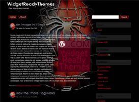 Spider Blogger