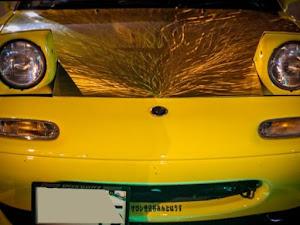 ロードスター  jスペックのカスタム事例画像 黄色いカエル( ˊ̱˂˃ˋ̱ )さんの2019年09月21日19:22の投稿