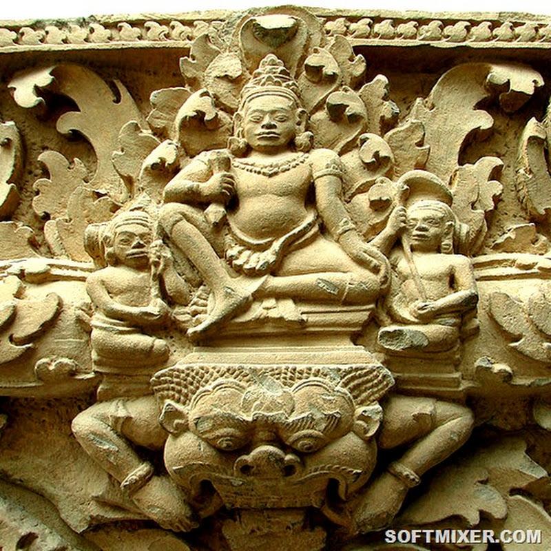 Индийские боги создавшие камасутру