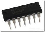 IC SN 7402