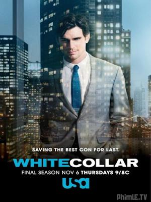 Phim Cổ Cồn Trắng 6 - White Collar (season 6) (2014)