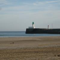 2010-09-02 - littoral vendeen a velo - Sables d'Olonnes a Bretignolles - France
