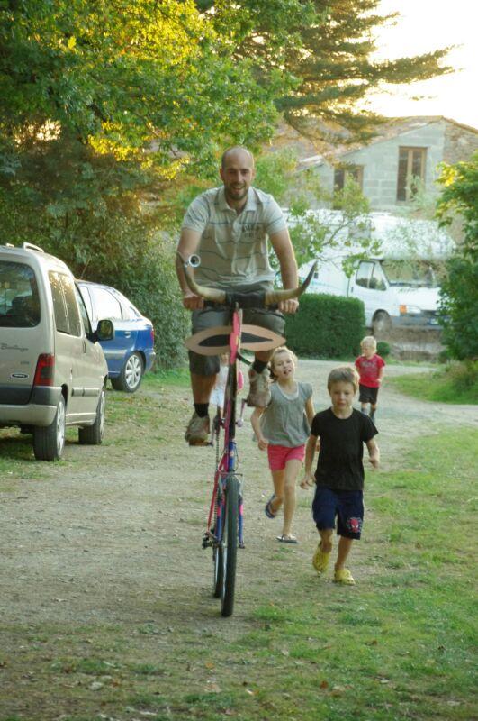 Chez les Poilane, une famille heureuse ! - 49