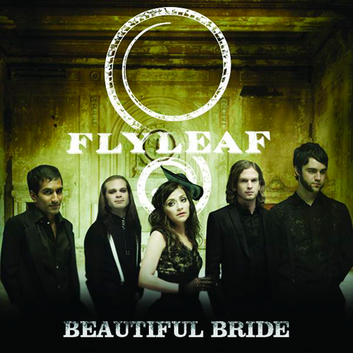 Bride Flyleaf Beautiful Bride Unified 89
