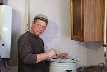 Foto: Roman Lunin, Člověk v tísni