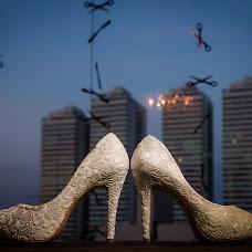 Wedding photographer Wagner Maia (maia). Photo of 16.06.2014