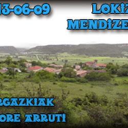 Lokiz Nagore Arruti
