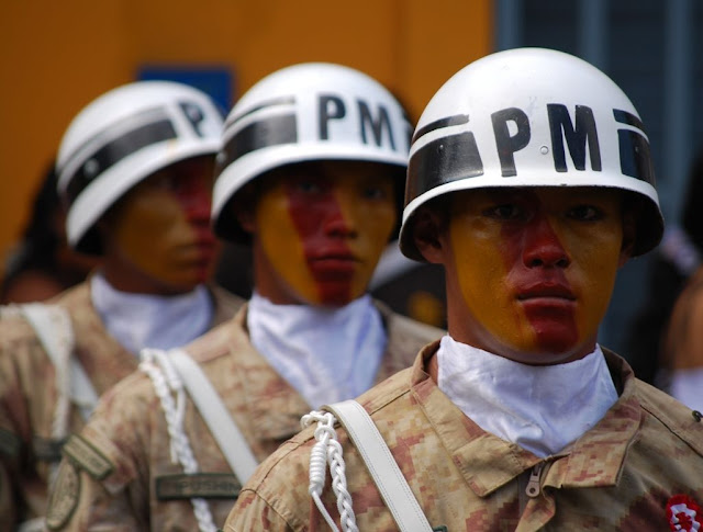 Armée péruvienne