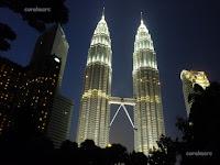 Kuala Lumpur. Torres Petronas