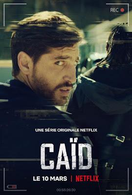 Caïd Netflix