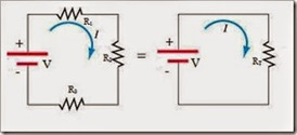 resistors-in-series-circuit