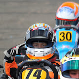 Kart Life & Micro Max Qualifing