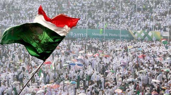 Islam Dalam Perspektif Nahdlatul Ulama
