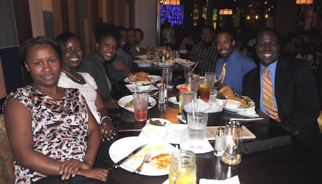 Executive Dinner Chat with Lovejoy City Manager Sebastian Jackson - DSC_4386.JPG
