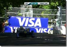 Nicolas Prost ha vinto la gara di Londra di Formula E