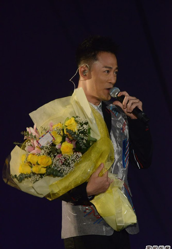 Raymond Lam / Lin Feng China Actor