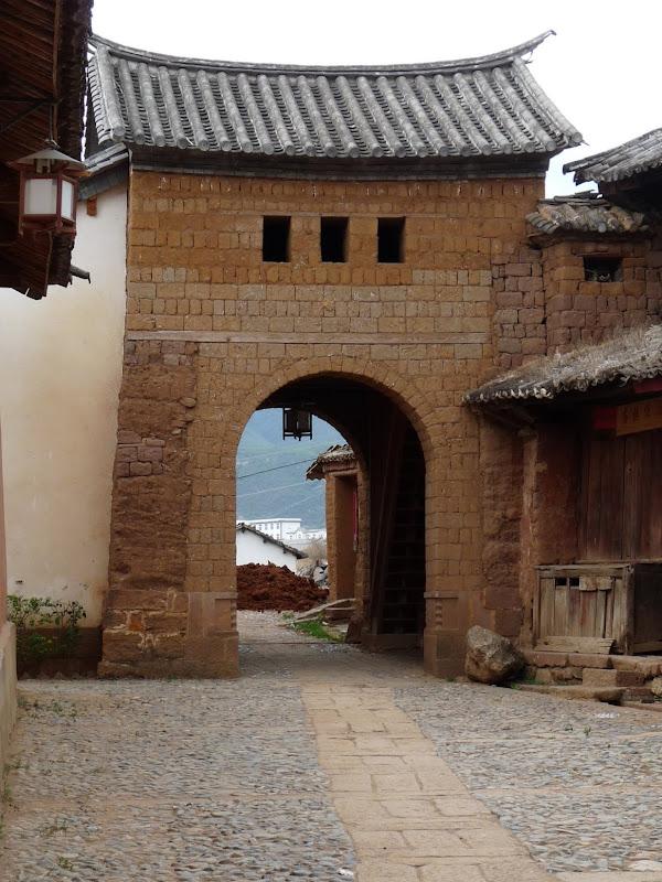 Chine . Yunnan.SHA XI 2 et retour à Lijiang - P1250182.JPG