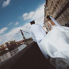 Wedding photographer Castille Alma (CastilleAlma). Photo of 16.06.2016