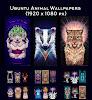 Ubuntu Animal Wallpapers by Sylvia Ritter para Ubuntu y derivados