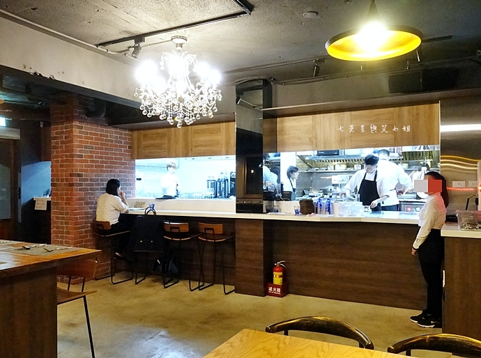 4 Grace Restaurant 東區美食推薦 小酒館