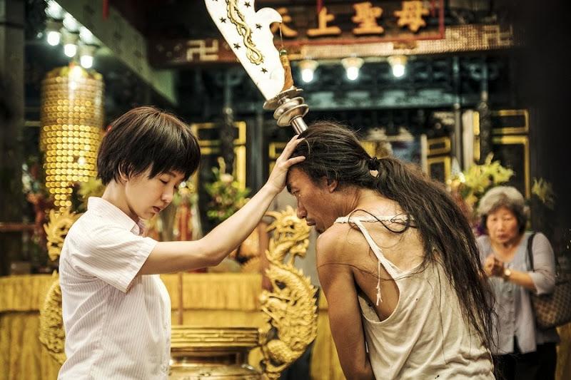 The Teenage Psychic Taiwan Drama