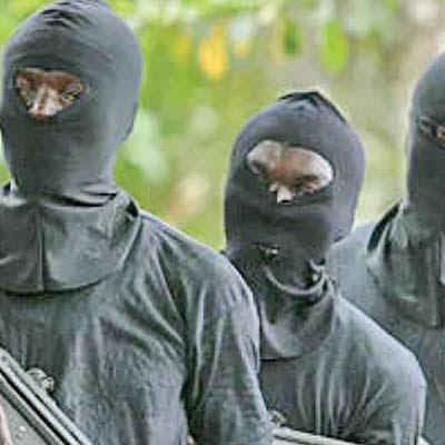 Gunmen abduct two school children in Ondo